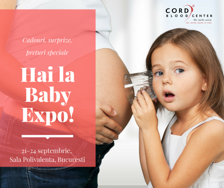 baby expo cord blood center