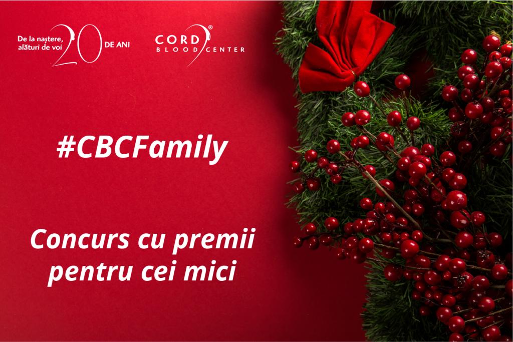 concurs cbcfamily