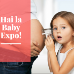 invitatie baby expo