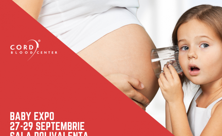 baby expo septembrie