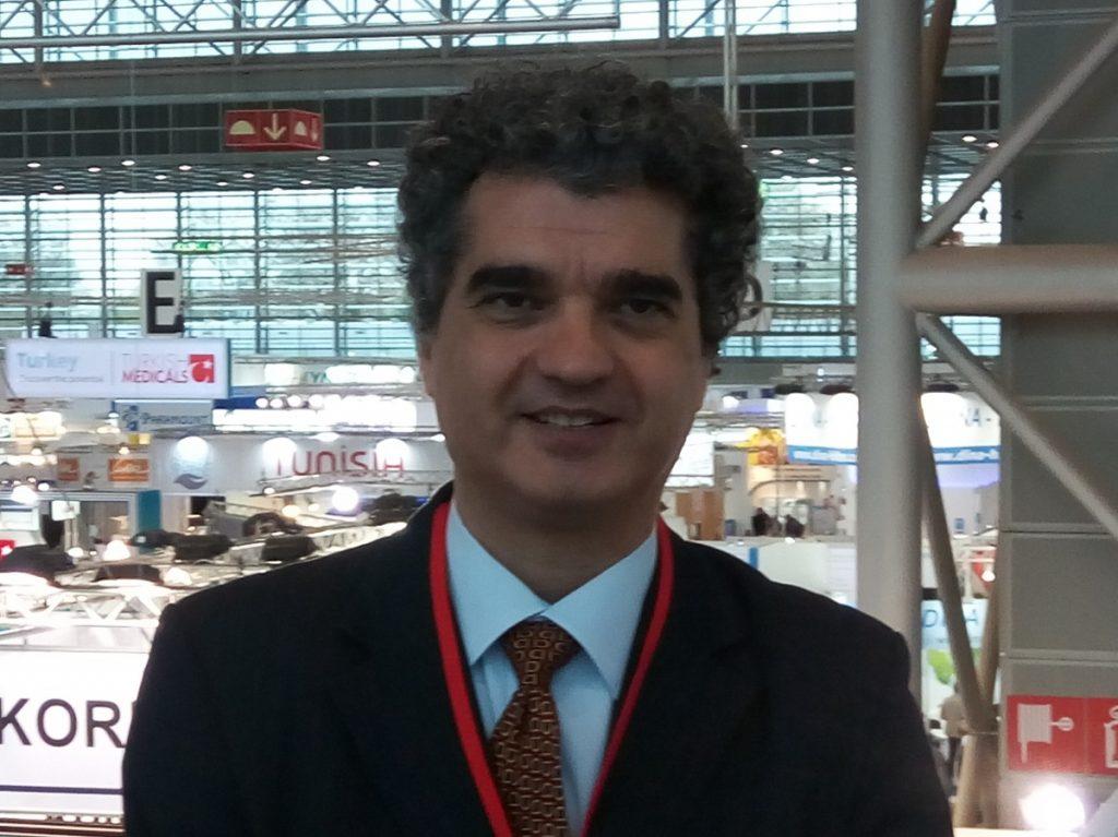 Dr. Felician Stanciou Celule stem Autism Romania